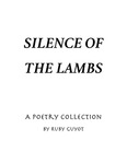 Silence of the Lambs by Ruby Guyot