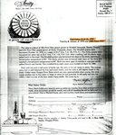 Amity Vineyards 1978 Pinot Noir Order Form by Myron Redford