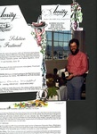 Amity Vineyards Scrapbook 3 by Amity Vineyards