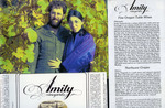 Amity Vineyards Scrapbook 4 by Amity Vineyards