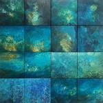 Mosaic by Ronald Mills de Pinyas
