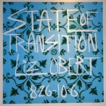 State of Transition 01 by Kathleen Spring