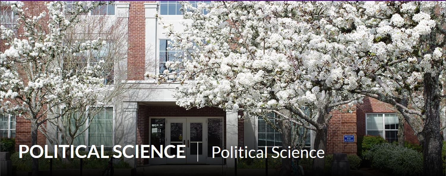 Political Science Department