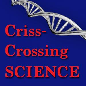 crisscrossing Science