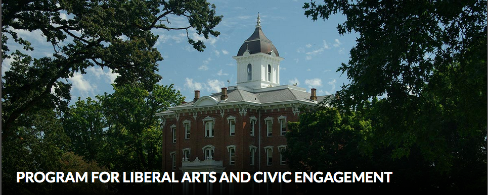 PLACE (Program for Liberal Arts and Civic Engagement)