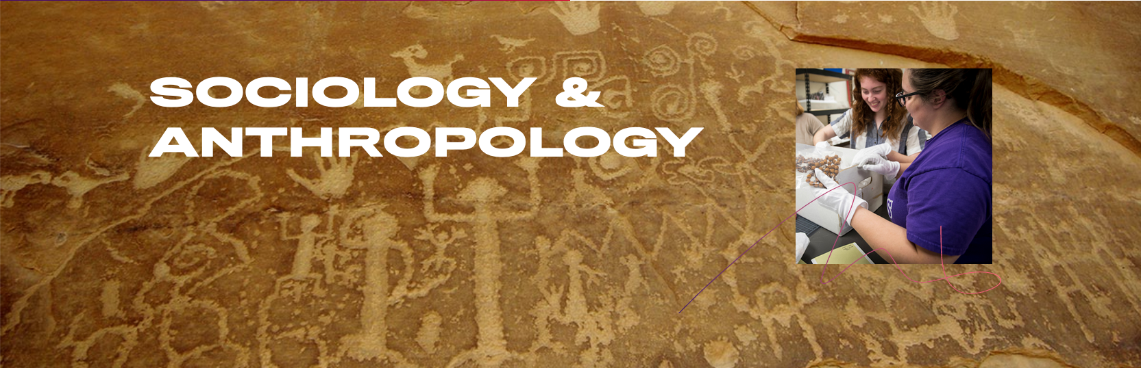 Sociology and Anthropology Department