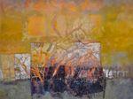 That which Boils (Lo que Hierve) by Ronald Mills de Pinyas