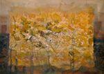 Just beneath the Surface (Justo debajo la Superfice) by Ronald Mills de Pinyas