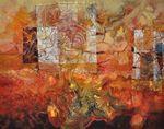 What Moves Unbidden by Ronald Mills de Pinyas