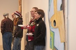Church of Totem Opening Reception 02