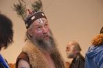 Church of Totem Opening Reception 04 by John F. Kerrigan
