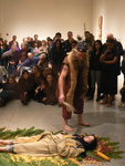 Church of Totem Opening Reception 22
