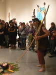 Church of Totem Opening Reception 23