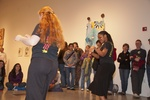 Church of Totem Opening Reception 25