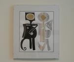 Black Cat Bone by Totem Shriver