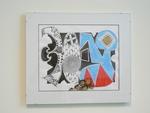 Praying Mantis by Totem Shriver