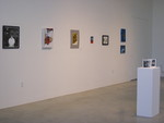 2011 Annual Juried Student Exhibition (View 03)