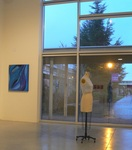 2015 Annual Juried Student Exhibition (View 07)