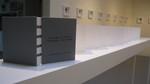 Latitude=45 Longitude=122 Installation 01 by Liz Obert