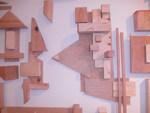 The Maze (Close-up) by Ebonee Atkins