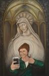 La Vierge by Kelsey Garrett