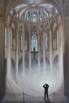 La Cathédrale by Kelsey Garrett