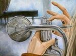 Amanda Trumpet by Kelsey Garrett