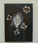 The Empress by Jasmine Fojas