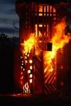 Synergy Collaborative Burn Sculpture 14