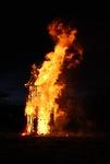 Synergy Collaborative Burn Sculpture 18