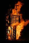 Synergy Collaborative Burn Sculpture 20
