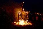 Synergy Collaborative Burn Sculpture 23