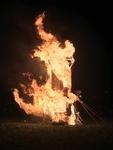Amalgamation Collaborative Burn Sculpture 22