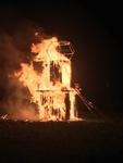 Amalgamation Collaborative Burn Sculpture 24