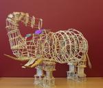 Reina the Elephant by Noemy Vega, Nicole Wilson, and Arianne King