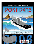 Dory Days 2006 Poster by Carol M. Johnson