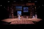 <em>Kickin' Sand and Tellin' Lies</em> Production Photo 001 by Tyrone Marshall