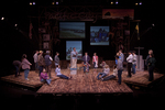 <em>Kickin' Sand and Tellin' Lies</em> Production Photo 003