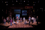 <em>Kickin' Sand and Tellin' Lies</em> Production Photo 004