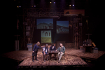 <em>Kickin' Sand and Tellin' Lies</em> Production Photo 007