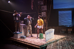 <em>Kickin' Sand and Tellin' Lies</em> Production Photo 008