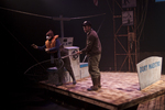 <em>Kickin' Sand and Tellin' Lies</em> Production Photo 010