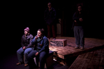<em>Kickin' Sand and Tellin' Lies</em> Production Photo 011