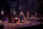 <em>Kickin' Sand and Tellin' Lies</em> Production Photo 020