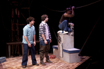 <em>Kickin' Sand and Tellin' Lies</em> Production Photo 031