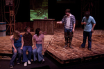 <em>Kickin' Sand and Tellin' Lies</em> Production Photo 032