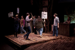 <em>Kickin' Sand and Tellin' Lies</em> Production Photo 035