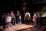 <em>Kickin' Sand and Tellin' Lies</em> Production Photo 036 by Tyrone Marshall