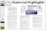 <em>Launching through the Surf</em> Traveling Exhibit Panel 02: Historical Highlights