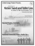 <em>Kickin' Sand and Tellin' Lies</em> Performance Program